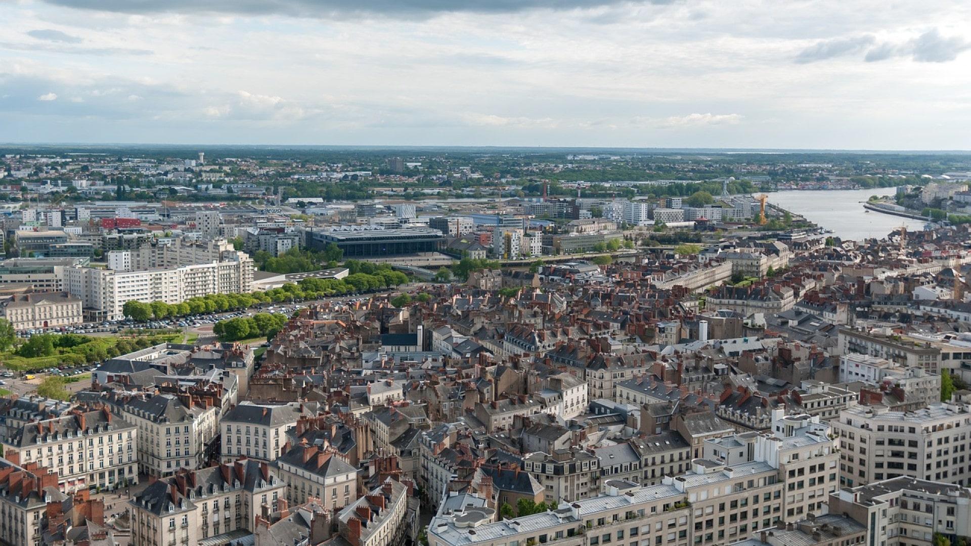 Comment trouver un logement à Nantes ?