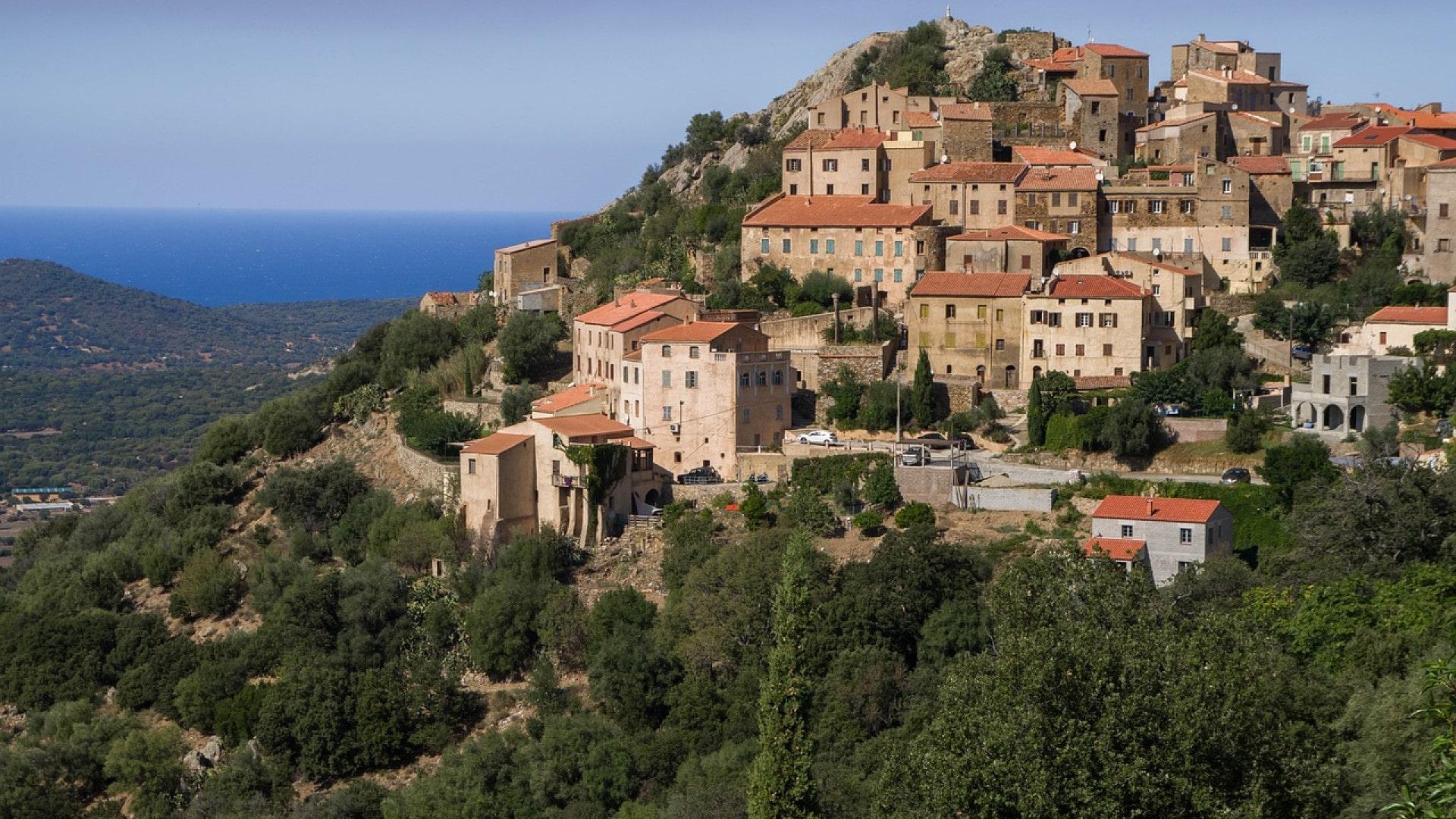 Pourquoi acheter dans l'immobilier neuf à Ajaccio ?