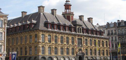 Pourquoi investir dans l'immobilier neuf à Lille ?