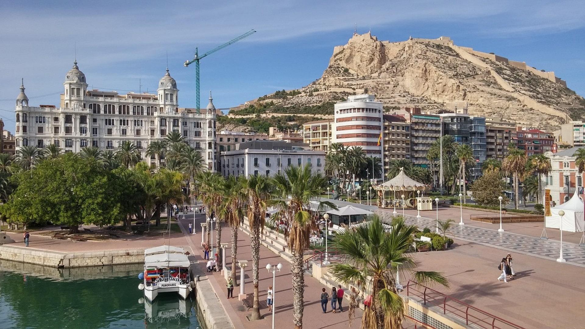 Où acheter dans l'immobilier en Espagne
