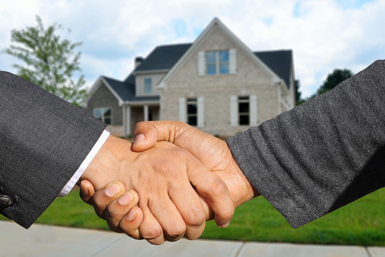 Les étapes pour acheter une maison