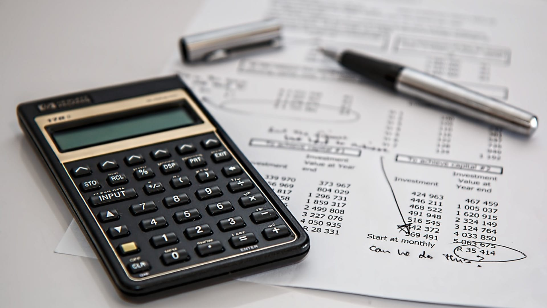 Comment calculer une rentabilité locative?