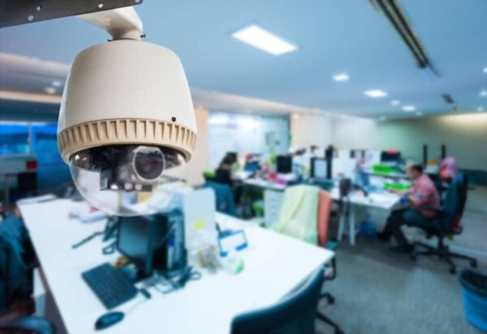 L'instauration du RGPD dans le système de vidéo surveillance