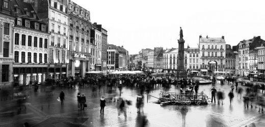 Pourquoi choisir de vivre à Lille ?