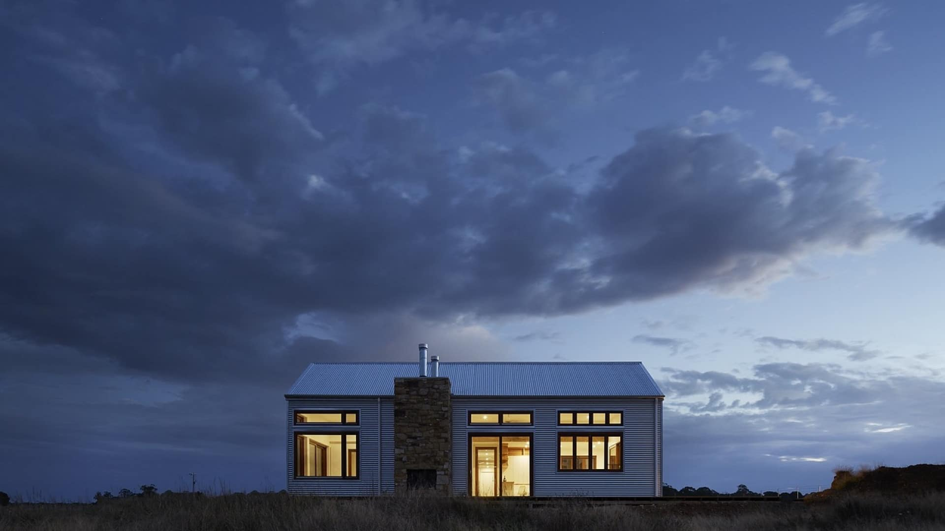 Pourquoi faire le choix de faire construire une maison passive en bois massif ?