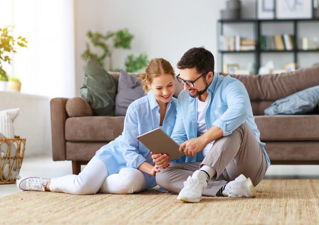 Comment estimer les meubles meublants ?