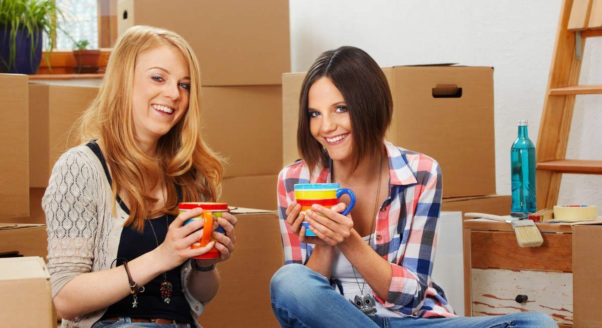 Propriétaire : quels sont les avantages de la colocation ?