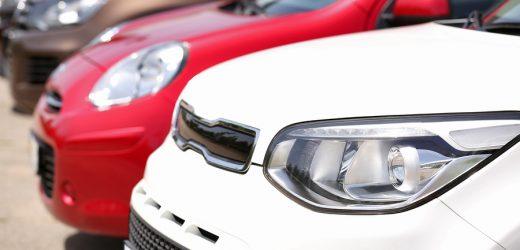 Comment obtenir un prêt voiture avec de faibles revenus ?
