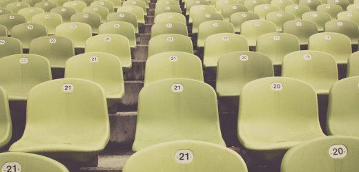 Gradins et tribunes : pourquoi confier les travaux de rénovation à une entreprise ?