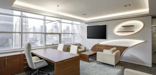 Comment choisir les bureaux de son entreprise?