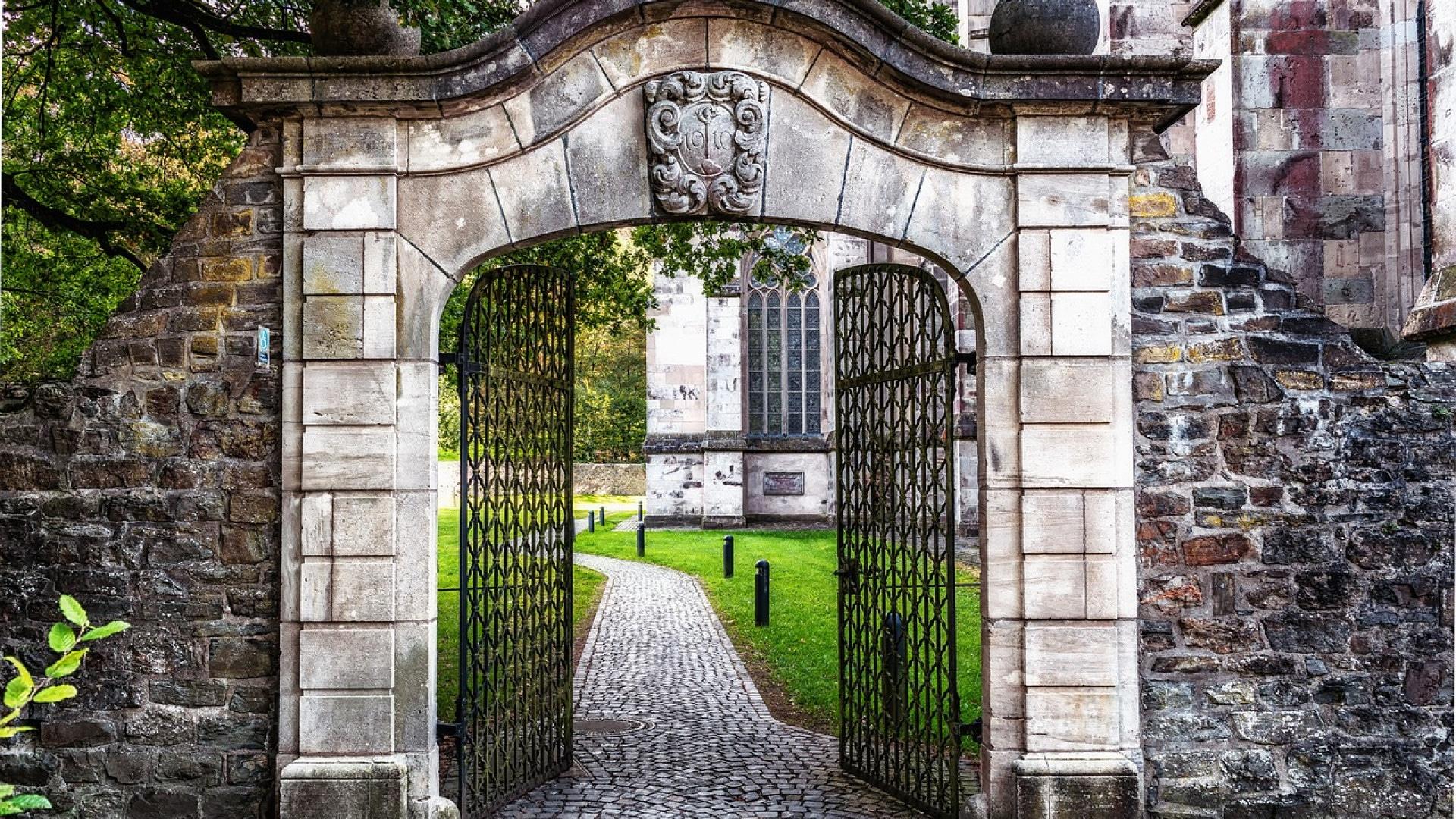Combien coûte l'installation d'un portail ?