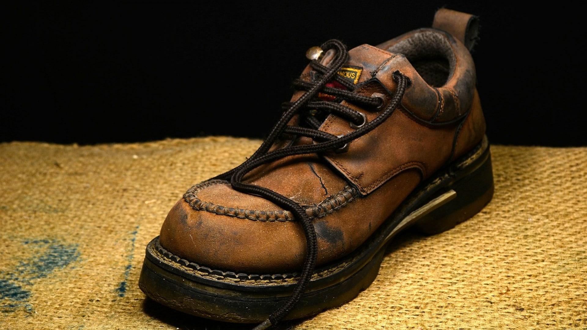 Comment choisir vos chaussures de sécurité ?