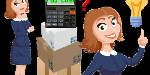 Comment faire un déménagement pas cher ?