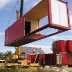 Habiter dans une maison en container : ce qu'il faut savoir