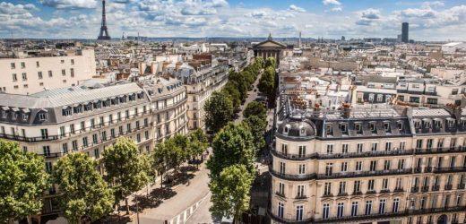 Immobilier à Paris : un marché assez complexe