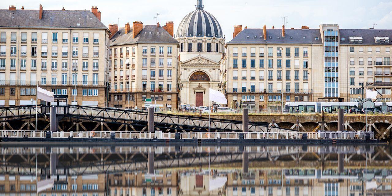 La loi Pinel à Nantes