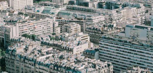 Immobilier : Paris en baisse, la banlieue en hausse