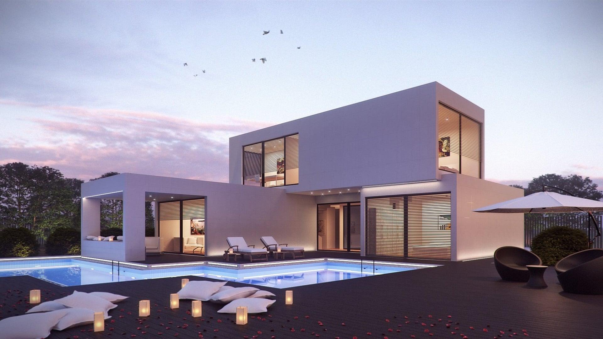 Pourquoi faire construire une maison d'architecte ?