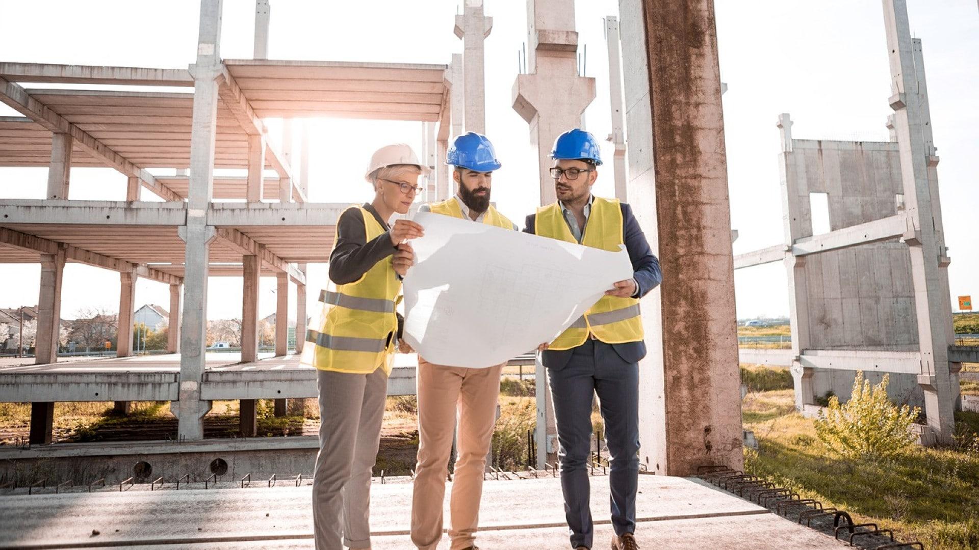 Pourquoi faire le choix d'un contrat de construction individuelle ?