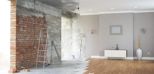 Quelques idées pour donner du cachet lors d'une rénovation