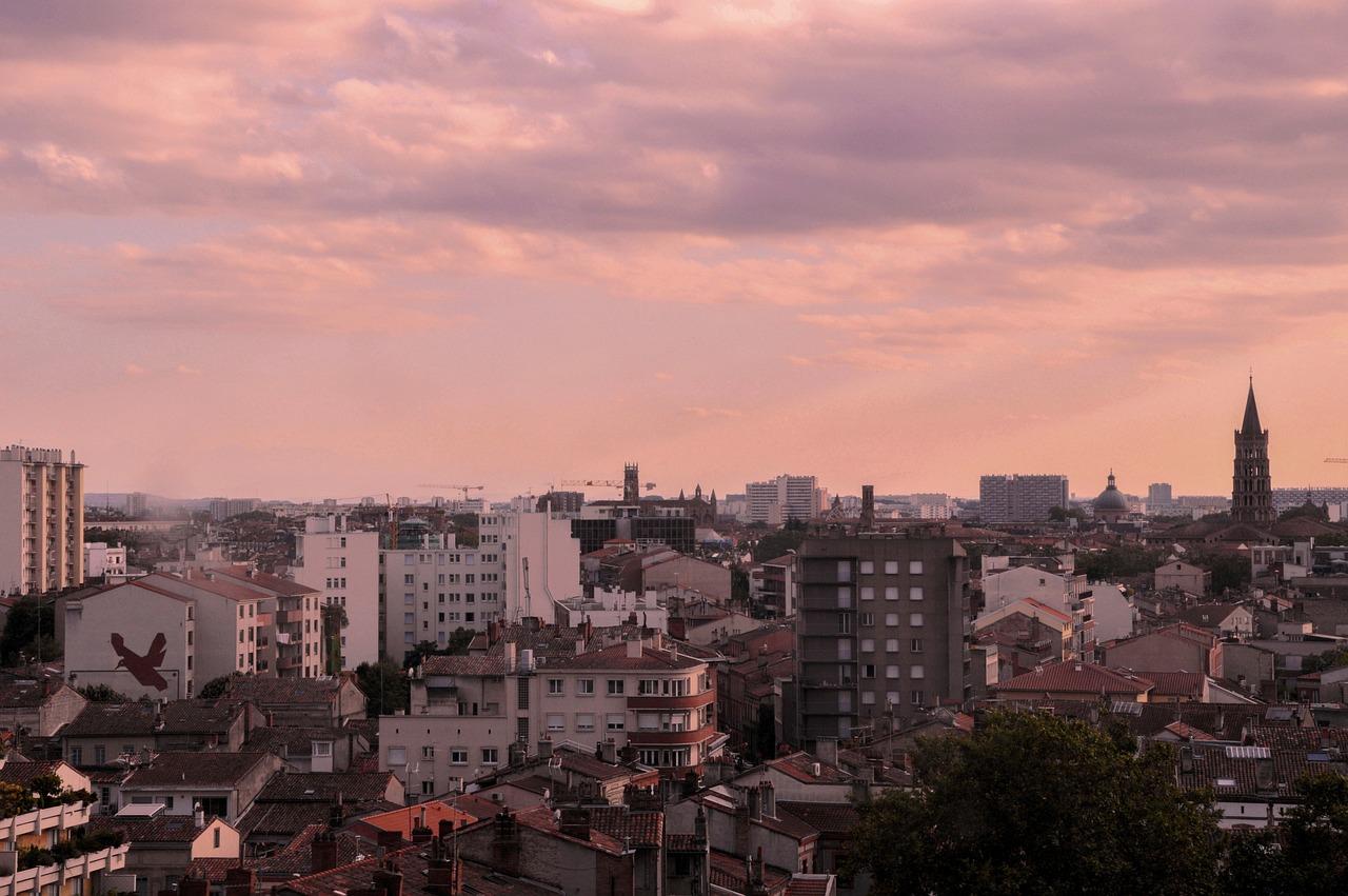 Où acheter son bien immobilier sur Toulouse?